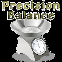 Ícone do Precision digital scale
