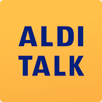 ALDI TALK Icon