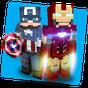Superhero Skins 1.4