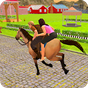 Offroad Horse Taxi Driver – Passenger Transport 1.0