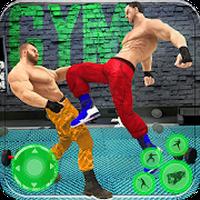 Üstyapı Dövüş Kulübü 2019: Güreş Oyunları Simgesi