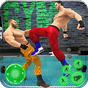 Binaragawan Fighting Club 2019: Game Gulat 1.0.5