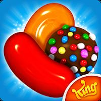 Candy Crush Saga Simgesi