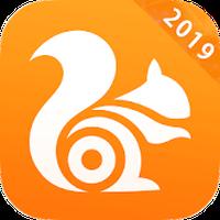 Иконка UC Browser - Веб-браузер