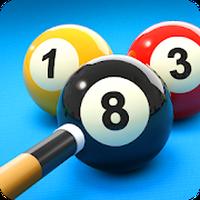 8 Ball Pool Simgesi