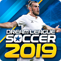 Dream League Soccer 2018 Simgesi