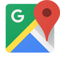 Haritalar Simgesi