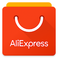 Ícone do AliExpress Shopping App