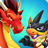 Dragon City Simgesi