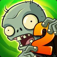 Εικονίδιο του Plants vs. Zombies 2