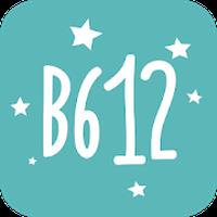 B612 - 마음으로 찍는 셀카 아이콘