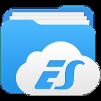 Ícone do ES File Explorer File Manager