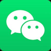Icône de WeChat