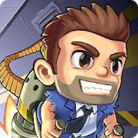 Ícone do Jetpack Joyride