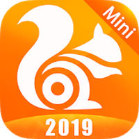 UC Browser Mini for Android Simgesi