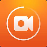Ikona DU Recorder: nagrywarka ekranu