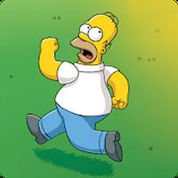 Icône de Les Simpson™ Springfield