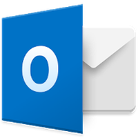Ícone do Microsoft Outlook