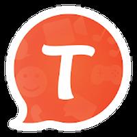 Biểu tượng Tango: Gọi & Nhắn Tin Miễn Phí