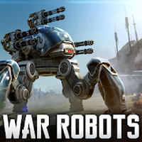 Walking War Robots Simgesi