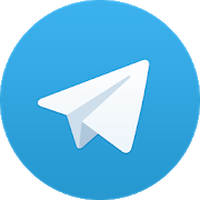 Ícone do Telegram