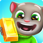 Talking Tom: Course à l'or 3.3.3.250