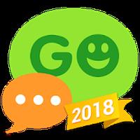 Ícone do GO SMS Pro Portuguese package