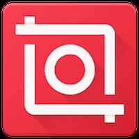 ไอคอนของ InShot:แก้ไขวิดีโอและรูปถ่าย