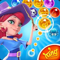 Icône de Bubble Witch 2 Saga