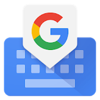 Ícone do Gboard – o teclado do Google