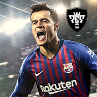 Ícone do PES 2019 PRO EVOLUTION SOCCER