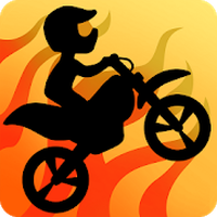 Ícone do Bike Race Free - Top Free Game