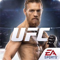 Ícone do EA SPORTS™ UFC®