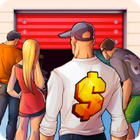 Icoană Bid Wars - Storage Auctions