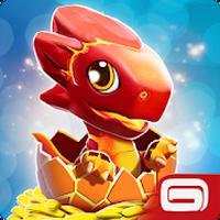 Icône de Dragon Mania Legends