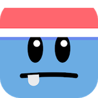 Ícone do Dumb Ways to Die 2: The Games