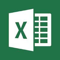 Icono de Microsoft Excel