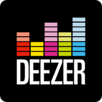 Deezer Music Player: Songs, Radio & Podcasts icon