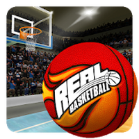 Real Basketball Simgesi