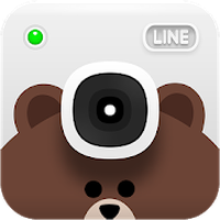 ไอคอนของ LINE Camera - แอพแต่งรูป