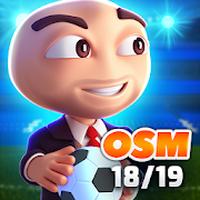 Online Soccer Manager (OSM) Simgesi