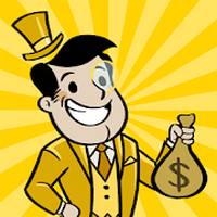 Ícone do AdVenture Capitalist