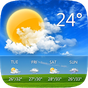 GO Weather Forecast & Widgets 6.155