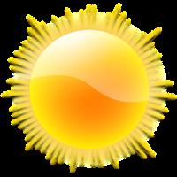 Biểu tượng Thời tiết - Weather