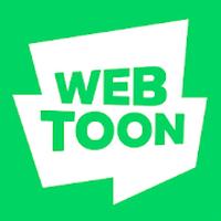LINE Webtoon Simgesi