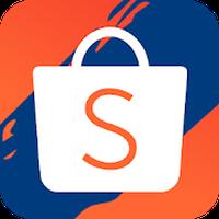 Ikon Shopee: Jual Beli di Ponsel