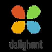 Dailyhunt (Newshunt) News Simgesi