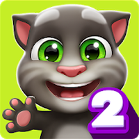 Icoană My Talking Tom 2