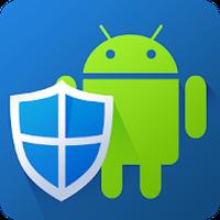 Ícone do Antivirus Free-Mobile Security