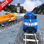 Train Racing 3D-2018 1.7